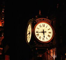 A New York Minute by Barbara  Brown