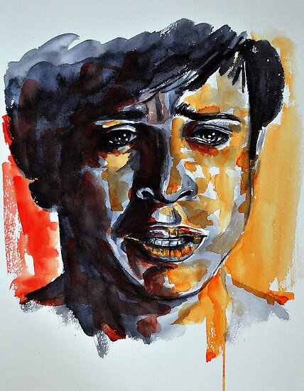 Separation (Tom Welling)featured in Inspired Art Group  by FDugourdCaput