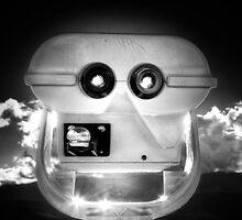 Skeletal View by Bob Larson