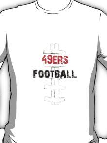 49ers football T-Shirt