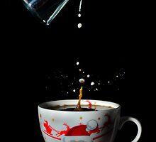 Coffe Break by rilindh
