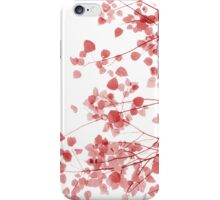 Sweet weaving iPhone Case/Skin