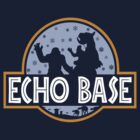 Visit Echo Base by pixhunter