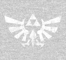 Zelda Triforce Symbol Kids Clothes