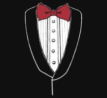 Tuxedo by Elle Campbell
