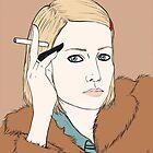 Margot Tenenbaum by LauraMSS