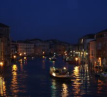 Canale Grande by Adam Smith