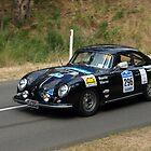 1959 Porsche by Geoffrey Higges