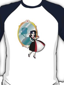 Twisted Tales - Snow White Tee T-Shirt