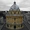 Radcliffe Camera Oxford by tunna