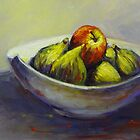 Figs and more by Ivana Pinaffo