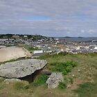 Hughtown St Mary's Isles of Scilly by sbarnesphotos