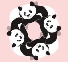 PANDA PLAY Kids Clothes