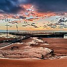 Here comes the Sun - Mona Vale by Jason Ruth