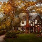 Cottage - Westfield, NJ - A home like any other by Mike  Savad