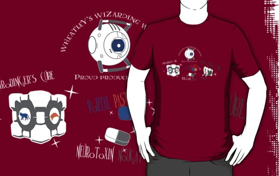 Wheatley's Wizarding Wheezes by Bluesly