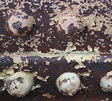 Old Rivets 4 by marybedy