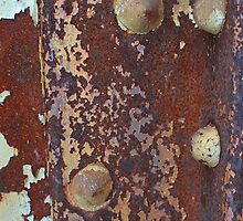 Old Rivets 8 by marybedy