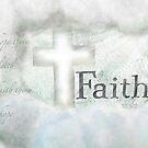 Faith by DreamCatcher/ Kyrah Barbette L Hale