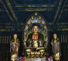 ——-——- BUDDA-TEMPLE OF WORSHIP CHINA ——-——- by ╰⊰✿ℒᵒᶹᵉ Bonita✿⊱╮ Lalonde✿⊱╮
