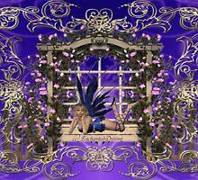 All Glorious Gardens New Year by EnchantedDreams