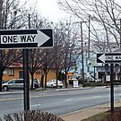 One Way or The Other - Either Way is Wrong by Jane Neill-Hancock