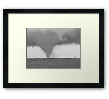 Return To Zenda Framed Print