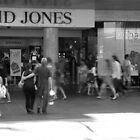 Boxing Day Rush! by Judith Cahill