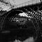 Iron Bridge B&W by yampy