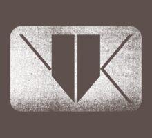 VK - White by RetroLogos