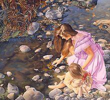 Age of Innocence  by Graeme  Stevenson