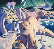 Arctic mysteries by Graeme  Stevenson