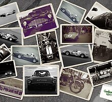 Goodwood 2011 Montage by Lynchie