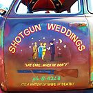 Shotgun Weddings by bulldawgdude