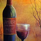 Merlot by Rich Summers