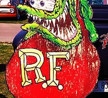 Rat Fink by bulldawgdude