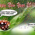 Happy New Year! by wistine
