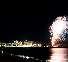 Happy New Year by paul erwin