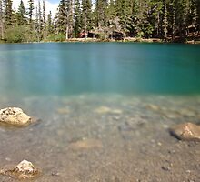 lake by fotosky