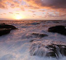 Bangally Dawn by Matt Penfold