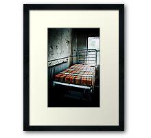 Blanket ~ St Gerard's  Framed Print