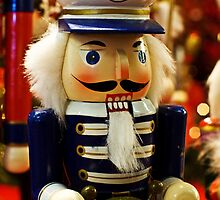 CAPT Nutcracker by Thad Zajdowicz
