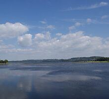 Chew Valley Lake by Lauren Tucker