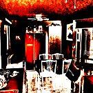 Kitchen HDR 1 by joerelic37