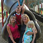 Family Day - Punxsutawney Playgound, PA by teresa731
