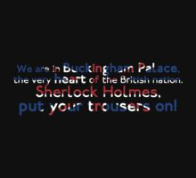 Put Your Trousers On by Deastrumquodvic