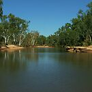 Gibb River  by lib225
