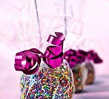 Cake Pops! by Tam  Locke