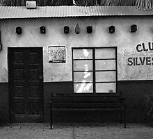 Club Silvestre by James2001