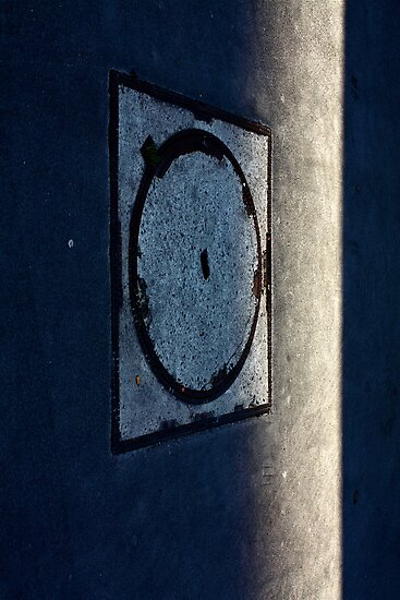 Space Odyssey 2012 on Paris Pavements ....... by Clo Sed